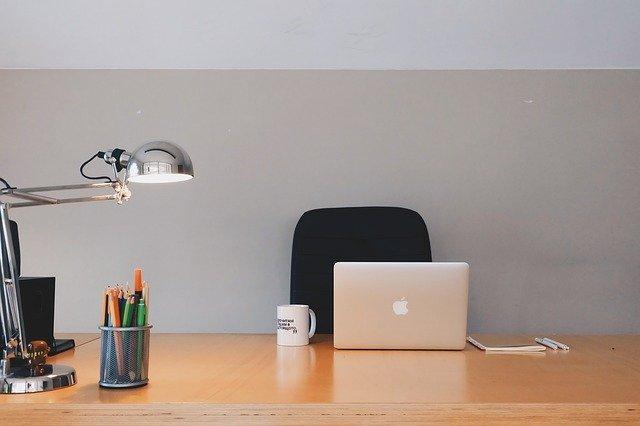 durable desk lamp